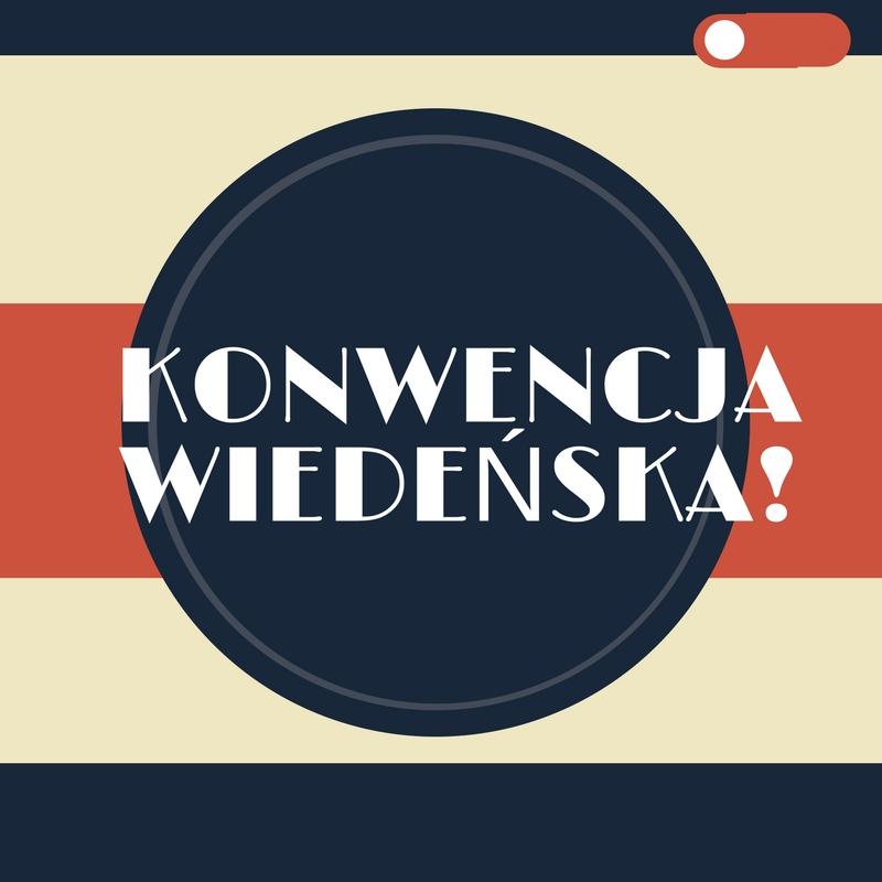 Konwencje w transporcie drogowym cz.1 Konwencja Wiedeńska