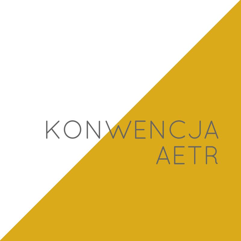 Konwencja AETR