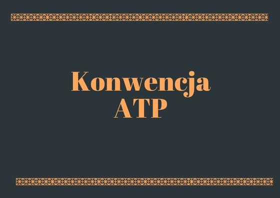 Konwencja ATP